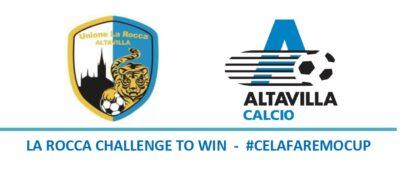 LA ROCCA CHALLENGE TO WIN  – #CELAFAREMOCUP: ECCO I TOP DELLA 3^ SETTIMANA